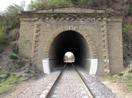 Train track by onlyasim