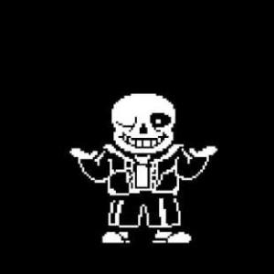 SansTheSkeleton404's Profile Picture