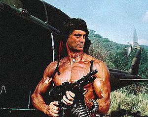 Rambo to Rhambo 2 Complete