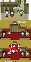 Merchant Of Gensokyo Act 4 Part 3