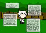 Character Bio: Glas Gaibhnenn by Fidens9