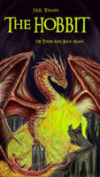 Smaug the Golden by WretchedSpawn2012