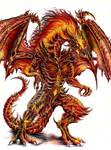 Fire Dragon Deathlord