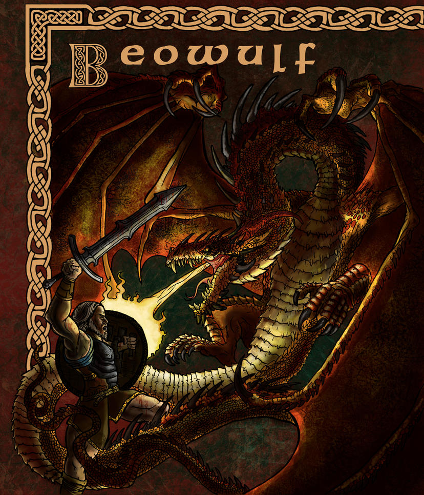 beowulf vs ulysses Find the quotes you need in anonymous's beowulf, sortable by theme, character, or section from the creators of sparknotes.