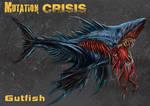 Mutation Crisis - Gutfish