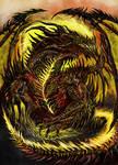Ogiaath the Dragon of Extinction