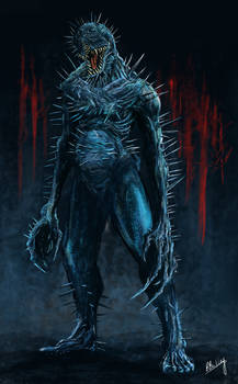 Iron Maiden Regenerator
