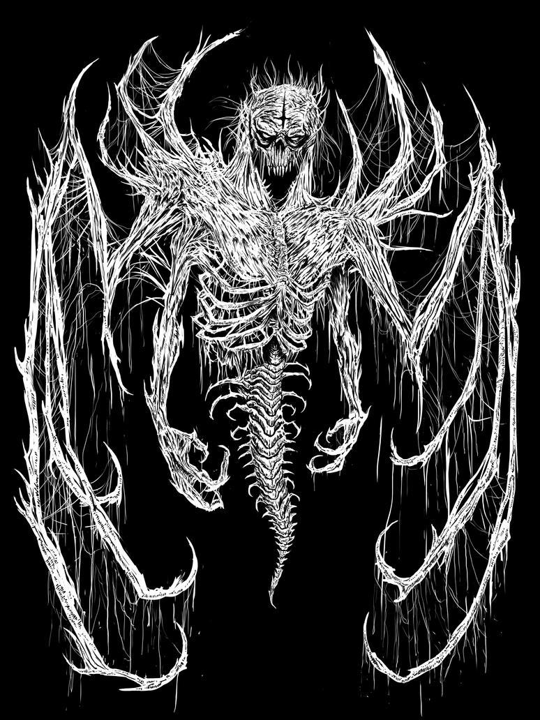 Necrospawn by WretchedSpawn2012
