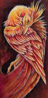 Phoenix Dust by tyreenya