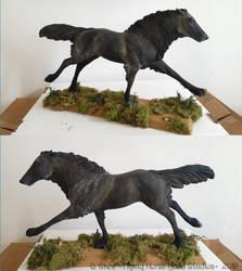 Wolf by tyreenya