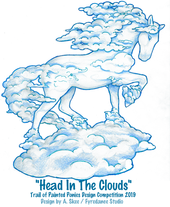 Head In The Clouds by tyreenya
