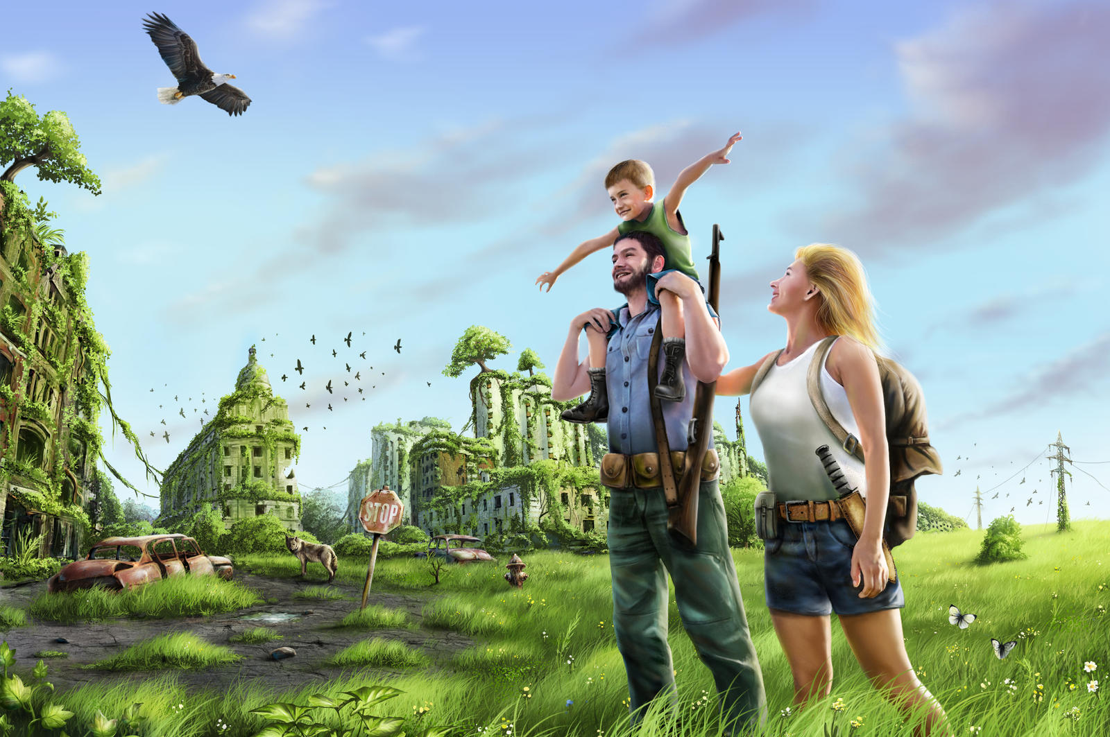 New Beginning by Pixx-73