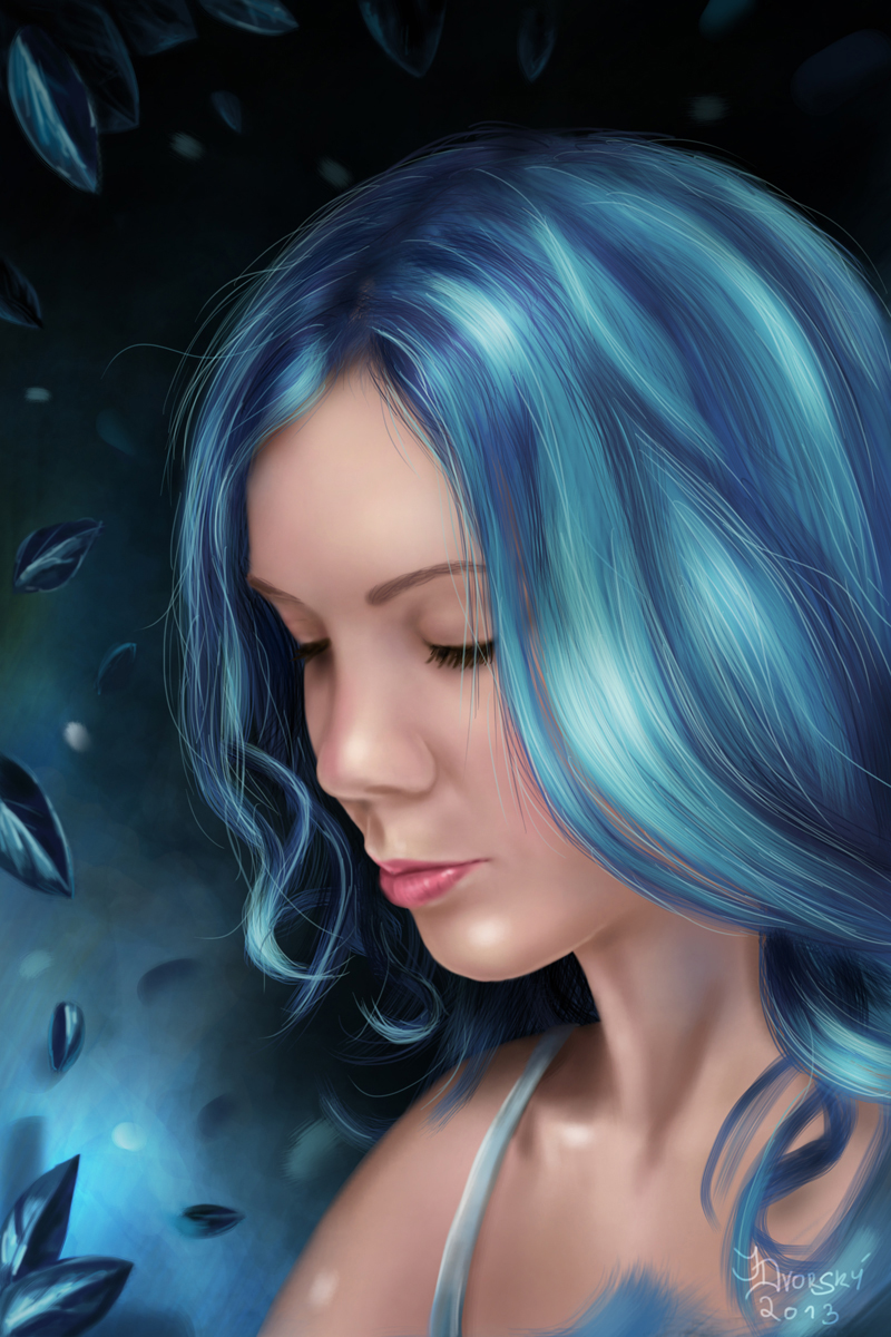 Blue by Pixx-73