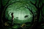 Sleepless Forest