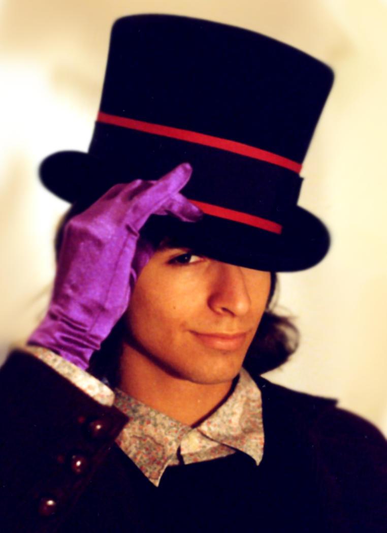 Willy Wonka Prom Dresses 23