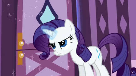 Rarity Doesn't Approve