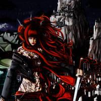 A Beautiful Pain by RyuMatsuda