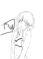 Rouge by RyuMatsuda