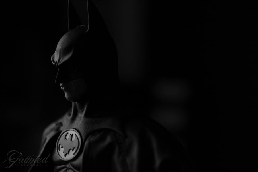 The Bat. Man. by Gaunted
