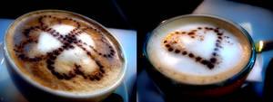 Coffee Love by kytheria
