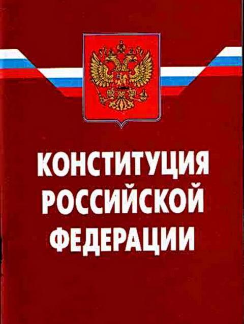 конституция рф картинки рисунки