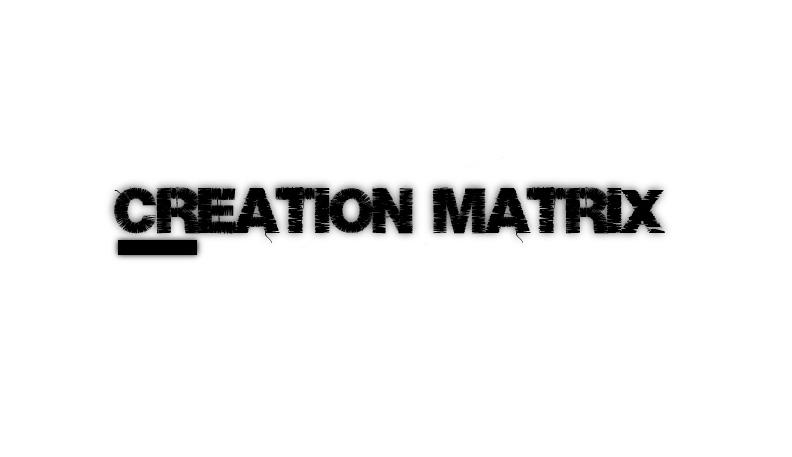 Creation-Matrix's Profile Picture