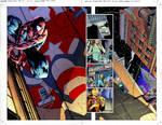 Spider-man Page Final
