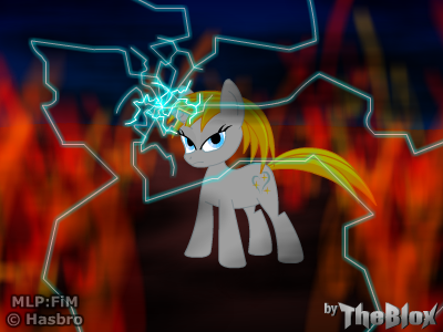 MLP:FiM ~ Purity Corruption by TheBlox