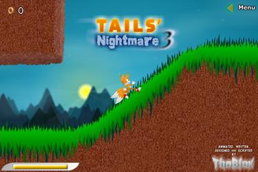 Tails' Nightmare 3: Screenshot 3