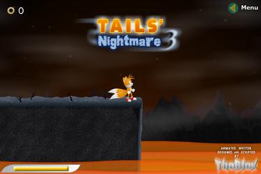 Tails' Nightmare 3: Screenshot 6