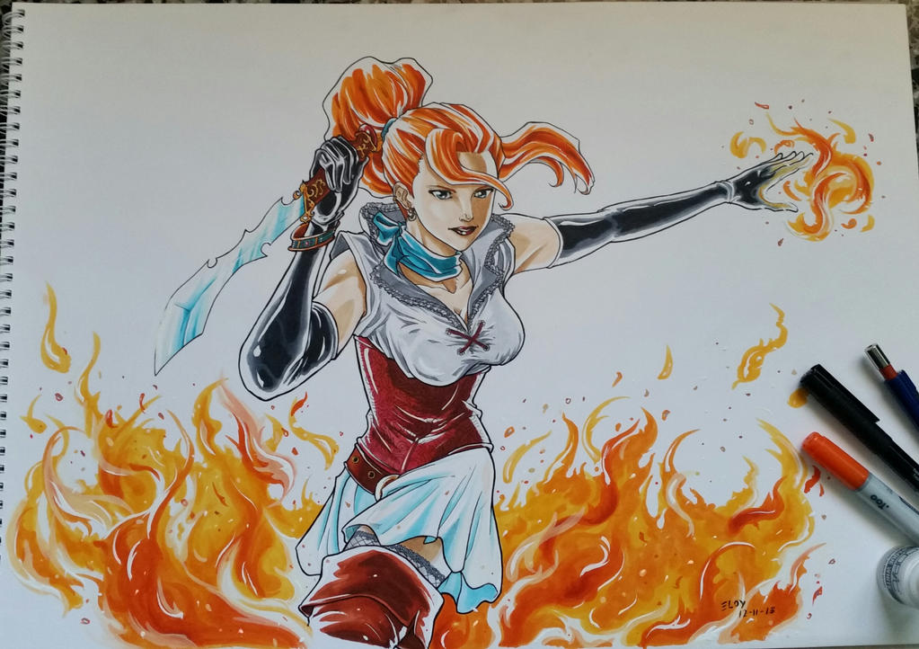maiden_of_fire_by_eloy1702-d9gnlff.jpg