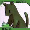 ino shigure-san by onigiri-chan