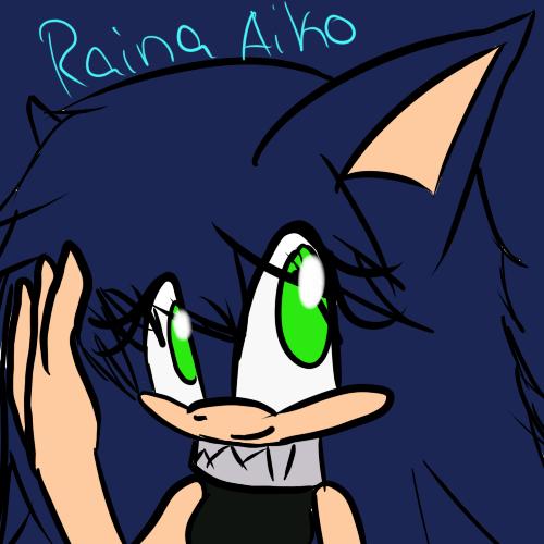 .:LSRQ:.Raina Aiko by Hellishly-Sweet