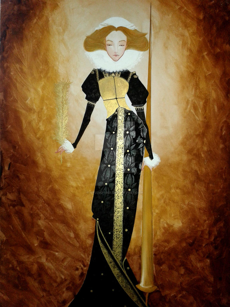 Dulcinea II by Studio-1901