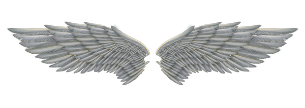 Angel Wings 01 By Marioara08 On Deviantart