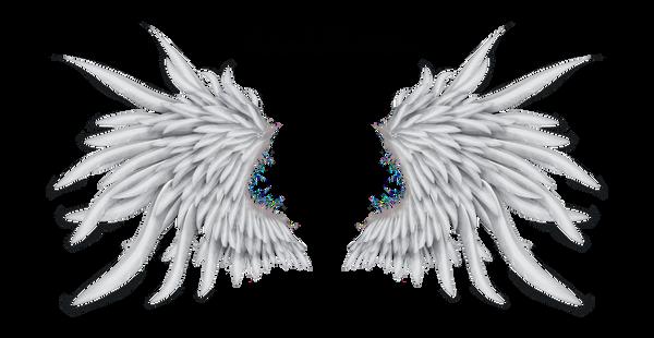 angel wings 03 by Marioara08