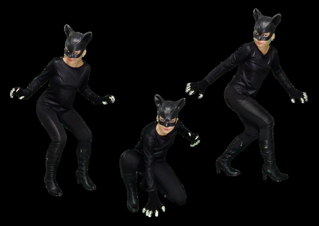 Meow Catgirl by Marioara08