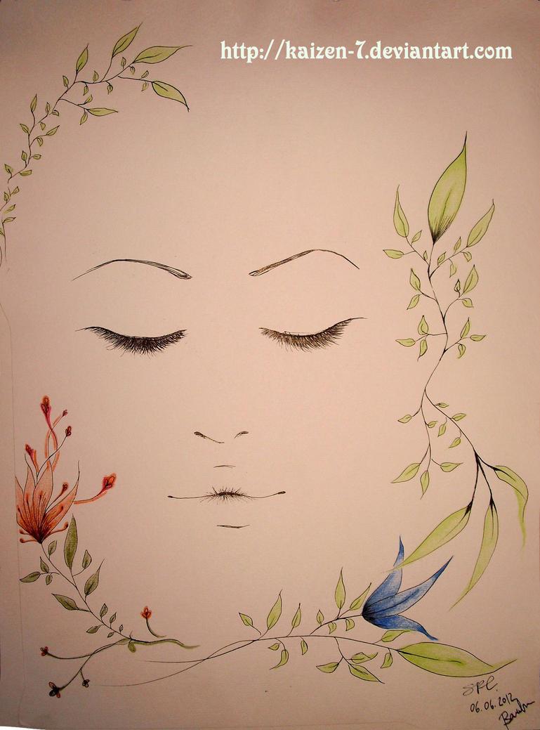 Inner Beauty By Kaizen 7