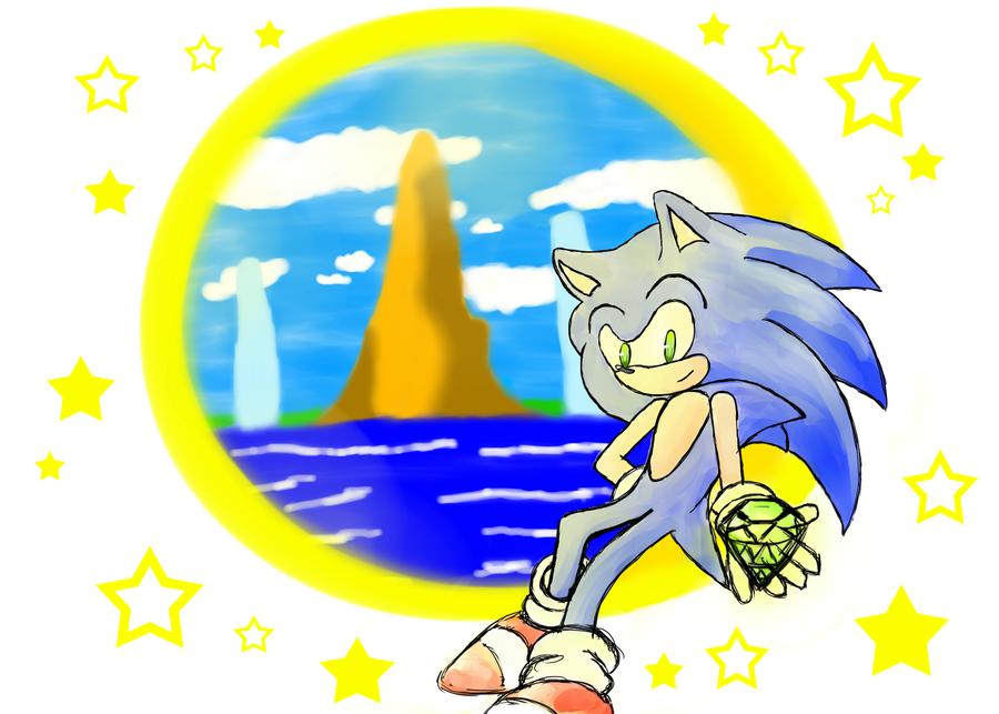 SonicGenesis89's Profile Picture