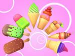 Ice Creams Stylized by DenisDrakulla