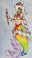 Royal Empress Kake Dachi 8
