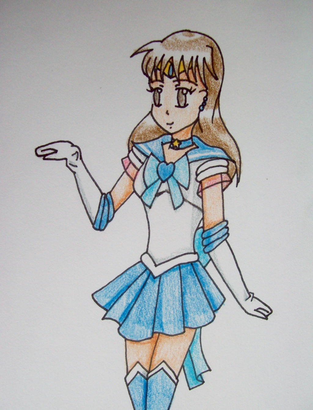 Sailor Ancury by Punisher2006