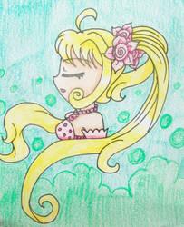 Princess Luchia by Punisher2006