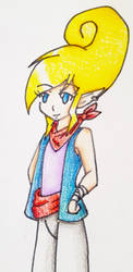 Tetra by Punisher2006