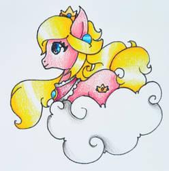 Pony Peach