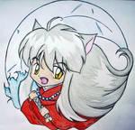 Inuyasha So Cute