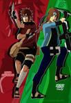 :.Collab.: Seiji and Kisho by XxReiReixX