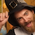 GMM Rhett Tipping Hat Icon (F2U) by Bluethealpha