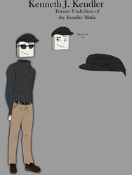 Kenneth Reference Sheet by Bluethealpha