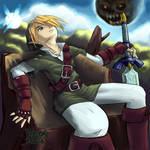 Link's break